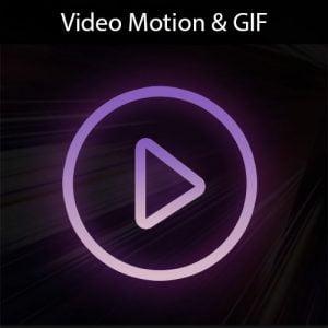 Video & Motion